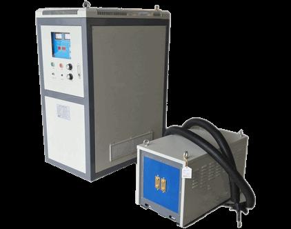 Equipo de calefacción de audio súper